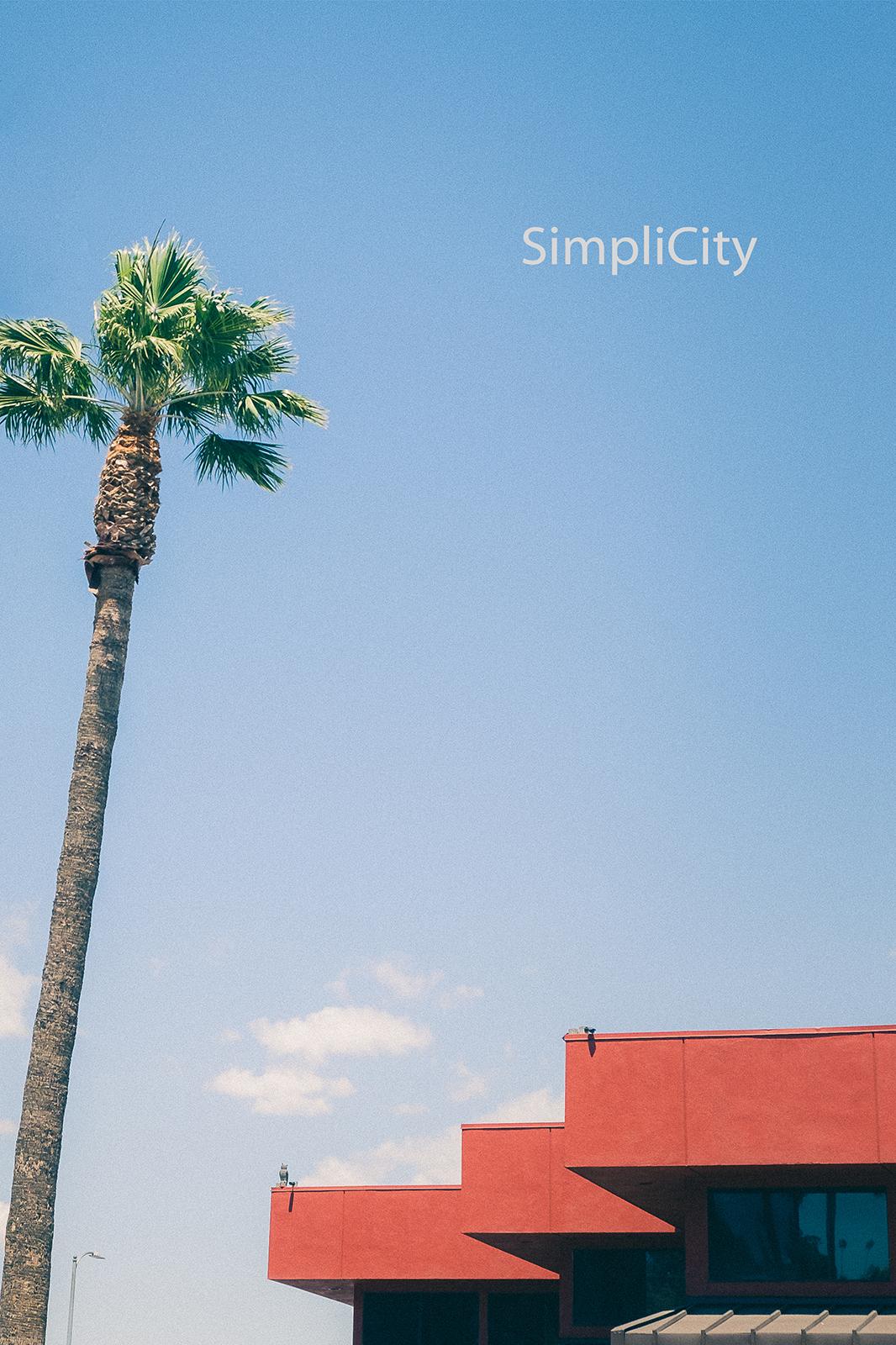 Titel - SimpliCity
