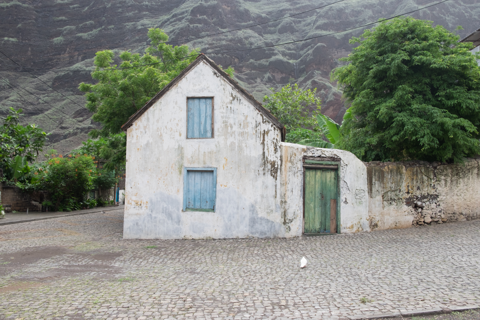 DSCF0184 - It never rains on Cabo Verde
