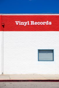 Record Store - Wassily Kazimirski - Contemporary Photography