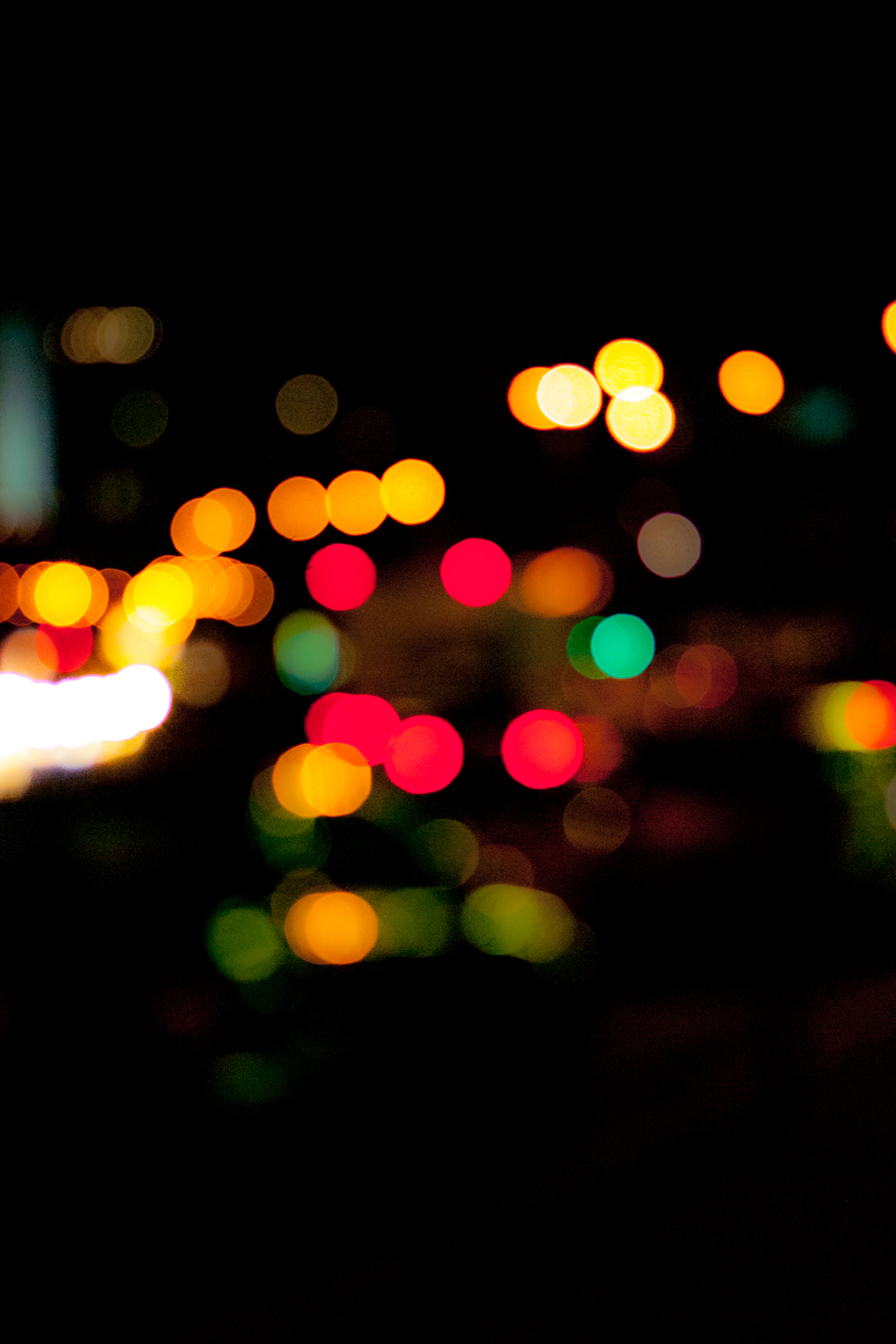 Lights 1 von 4 - Citylights