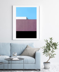 Purple with Black White and Blue JonSetter Klein 248x300 - Purple with Black, White and Blue_JonSetter Klein